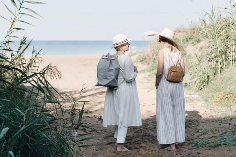 Strandtaschen Uashmama