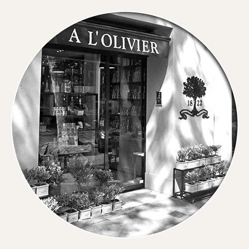 Stimmungsbild: A L'OLIVIER