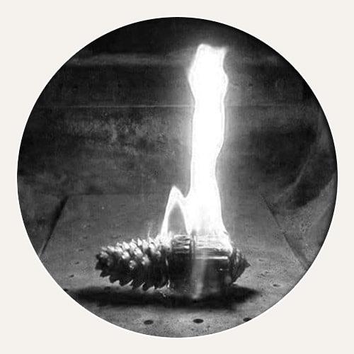 Stimmungsbild: CONE FIRE
