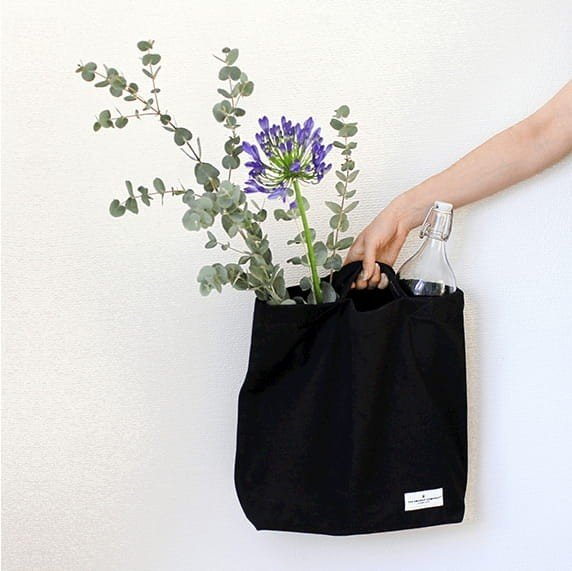 The Organic Company Food Bag Large