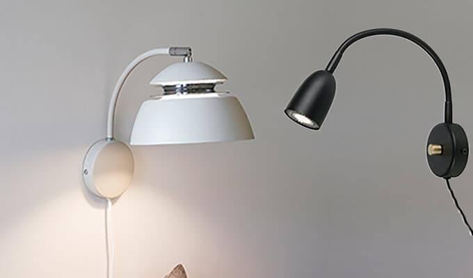 BELID AVALON LED Wandlampe