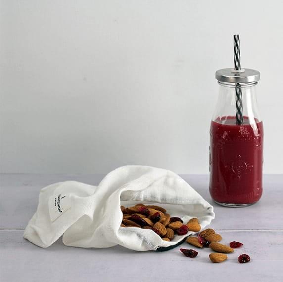 The Organic Company Food Bag Small