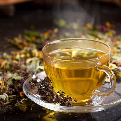 Bio Tee aus aller Welt