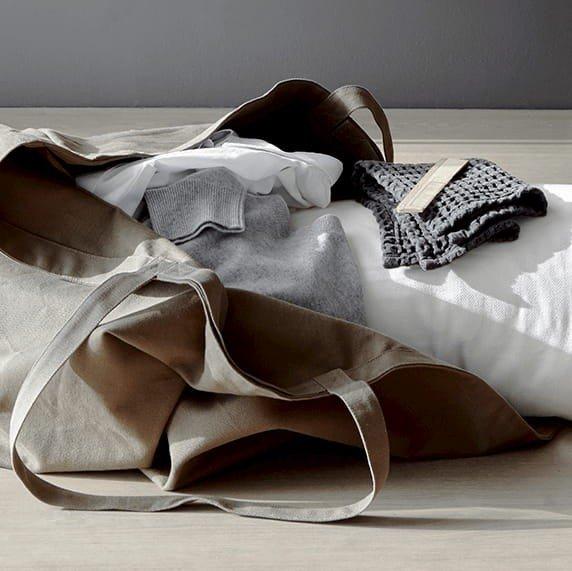 The Organic Company Care bag Large