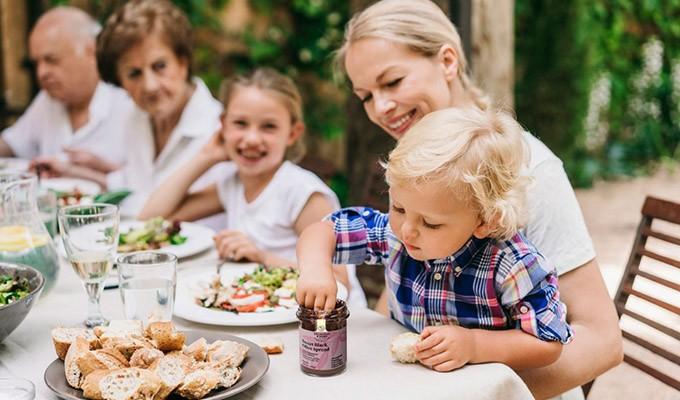 Kulinarisch verreisen mit Delicious & Sons