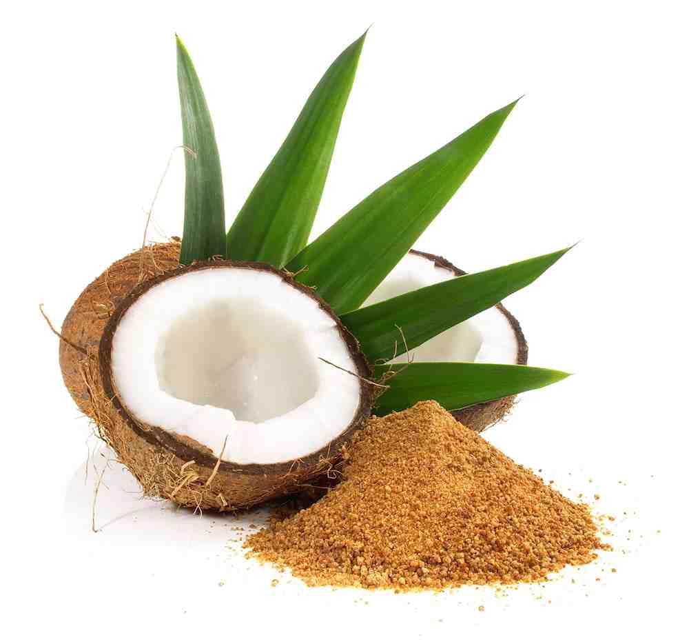 Pflaumenkuchen Zutaten Kokosöl