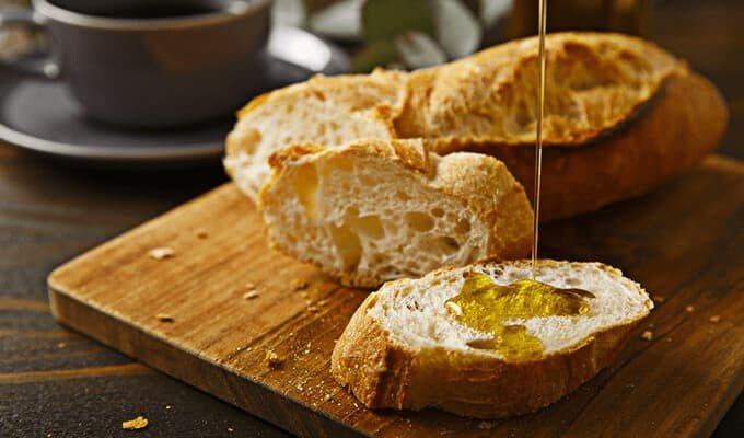O-Med Olivenöl Picual