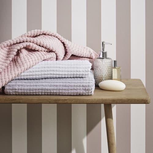 Discover now: Organic cotton towels