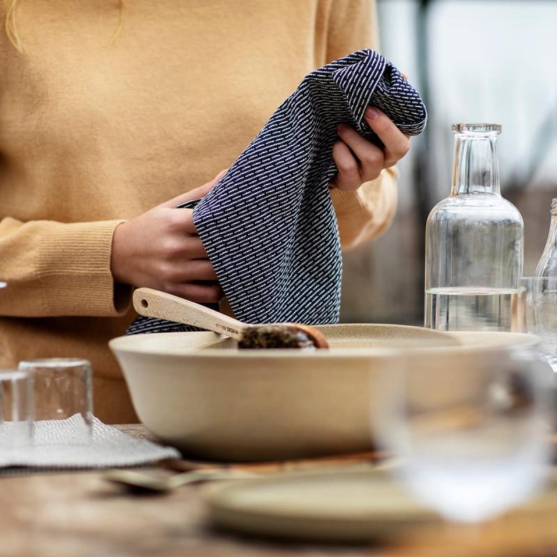 Nachhaltige Küchentücher