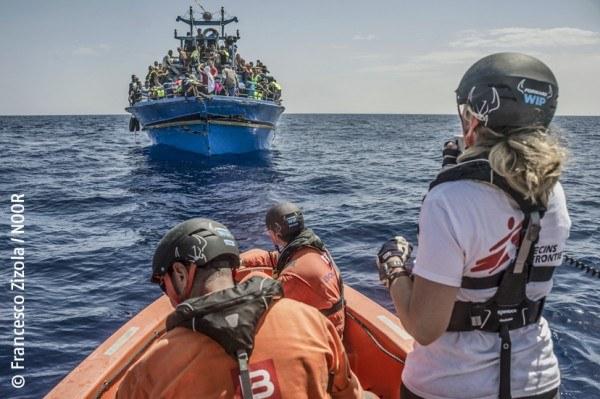 MSF_Partner-Unternehmen-2016_Mittelmeer1_klein_Francesco-Zizola-NOOR