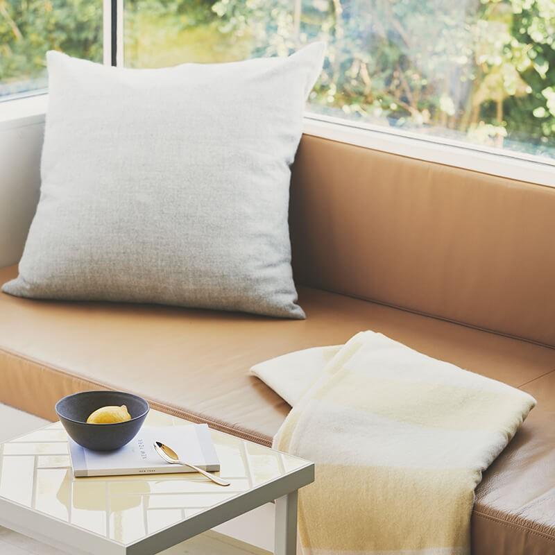 Kissen aus Skandinavien - frischer Wind fürs Wohnzimmer
