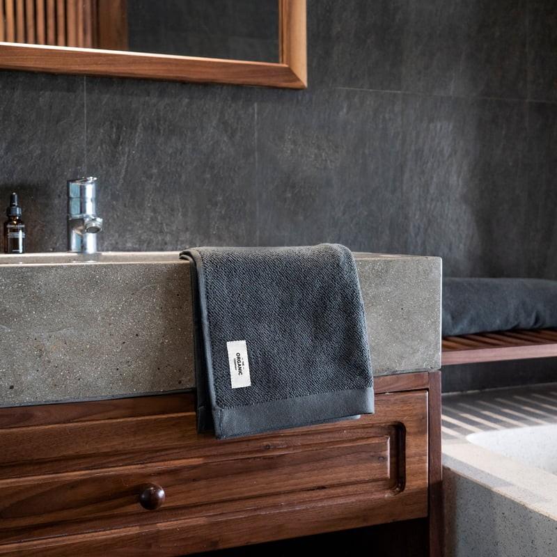 Nachhaltige Handtücher für Ihr Badezimmer