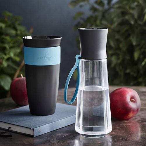 Rosendahl design Grand Cru to go Trinkflasche 50cl