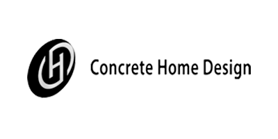 Logo: Concrete-Home-Design